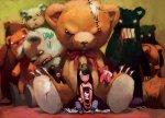 bear_girl_by_cuson