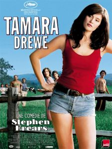 Tamara Drew